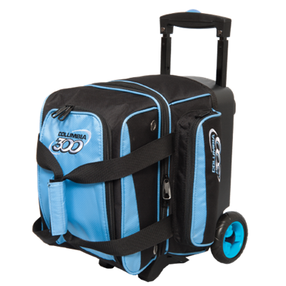 Picture of C300 Icon Single Roller Sky Blue